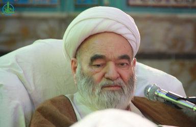 مشاهد مشرفه - قم - زینبیه